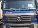福田欧曼欧曼ETX载货车原车原版实图手续齐全3年10万公里18万