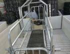 河北弘昌养猪设备厂供应球磨铸铁漏粪板销售处