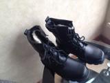 警用防爆棉靴,3515强人警用防爆棉靴
