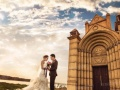 南阳拍婚纱照的省钱技巧和摄影小风格技巧!