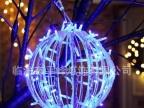 热销精品:LED圣诞树造型灯,家用装饰,