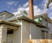屋顶檐槽价格多少钱
