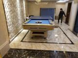 重庆台球桌价格表 台球桌拆装 咨询服务中心