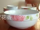 井冈山映山红陶瓷红杜鹃品牌高白釉下彩:7