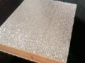 双面铝箔酚醛泡沫复合板酚醛铝箔风管