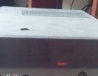 出一台amd640四核500g硬盘主机