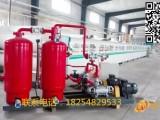 蒸汽冷凝水回收设备寒冬为工业节能的回收价值