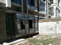 售北环路赛康二期280平带院子复式楼 2017新房一手房手续