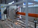 PVC电力管生产线设备
