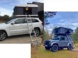 柏拉途-車上用的帳篷,車頂帳篷的