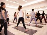绵阳瑜伽教练培训班绵阳瑜伽培训学校绵阳学瑜伽考瑜伽教练