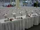 桌椅租赁公司展会桌椅租赁中心物料新品种全价格低专车运送