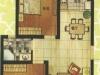 泰州房产2室1厅-62万元