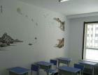 五十一中学对面写字楼教室出租