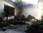 北京朝阳庭院设计1通州庭院绿化2亦庄庭院绿化