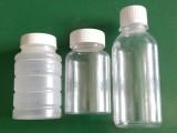 供應 普勒 顆粒度塑料取樣瓶 120ml 加強環
