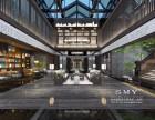 成都哪家酒店设计公司好,专业的设计公司推荐 SMY设计