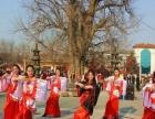洛阳中原民俗文化艺术团承接各类景区庙会演出策划