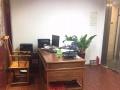 富力丽港中心 精装修带办公设备 随时可以看房