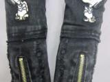 厂批14年装秋款时尚韩版童裤牛仔裤男童中性版长裤中童牛仔裤爆版