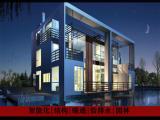 贵州钢结构设计公司加盟 中伦建筑设计公司