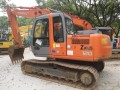 日立120-6二手挖掘机保修一年送货到家