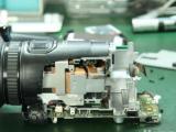 上海浦东索尼A1C带仓报错C3122数码摄像机维修