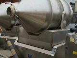 三吨不锈钢材质螺带混合机二手混合捏合设备去哪里买比较好
