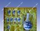 陶瓷酒具 优质陶瓷酒具定制 批发