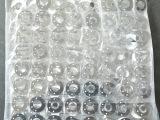 亚克力加工厂家切割 移动手机电源镜片 进口茶色pc亚克力镜片
