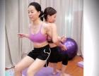 梵羽瑜伽慢城-双人瑜伽与更加的亲密接触