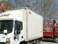 4.2米箱式货车出租