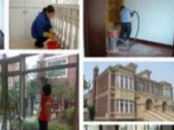 浦西地铁站二手房保洁 出租房保洁 新居开荒别墅保洁