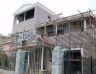 房山别墅扩建改造公司 混凝土现浇二层搭建设计施工