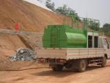 高次团粒绿化喷播专用土壤稳定剂厂家销售