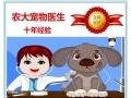 全北京上门绝育犬猫手术