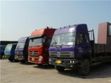 青島到南京棲霞貨運專線 電動車托運 搬家 零擔整車物流