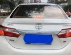 丰田 卡罗拉 2014款 1.6 手动 GL