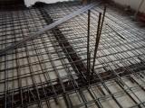 专业承接钢结构制作 混凝土浇筑 别墅加建改造 楼梯加固补强