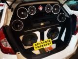 赤峰大宽汽车音响改装 改装汽车音响常见的误区以及如何去避免