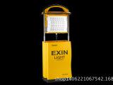 移动式LED工业应急照明灯 充电投光灯 车用应急灯 IN120L
