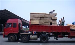 潮州到恩施的大货车来回调派17.5米