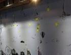 艺 林 墙 体 彩 绘