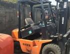 出售(舟山)二手杭州吨叉车。免运费