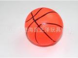 玩具球 迷你篮球 8CM小篮球