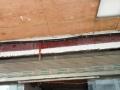 卷闸门二幅,钢化玻璃滑动门一幅,可口另有钢化玻璃两块
