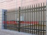 新余锌钢铁艺护栏 分宜县学校栅栏围栏多少钱一米