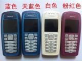 诺基亚3100低价彩屏非智能手机 礼品促销老人低端手机批发 低