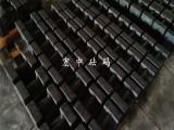 静海县25千克核电站铸铁砝码配重块