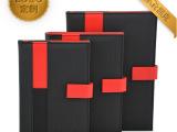 笔记本厂家承接商务笔记本 记事本定做 小批量定制 PU本子